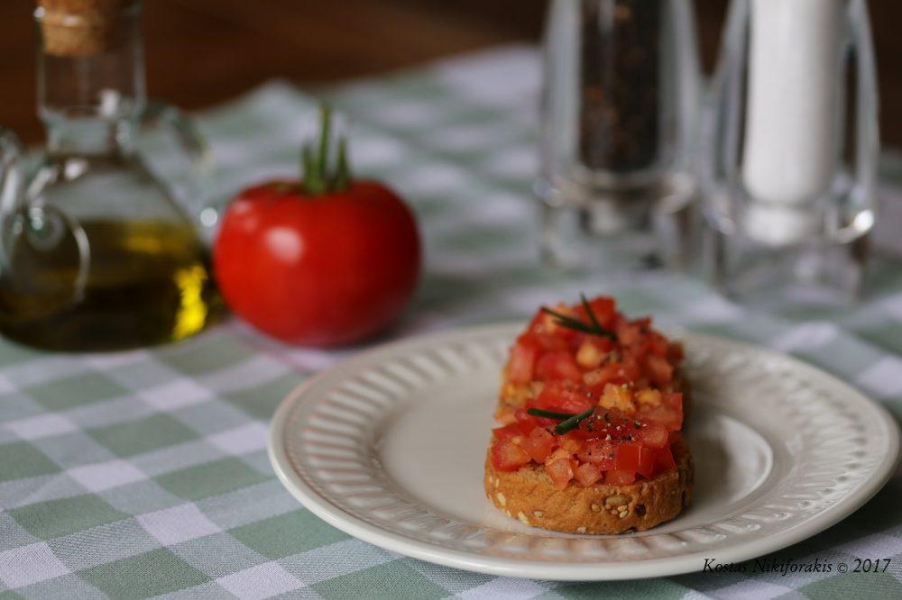 Dakos (tomatenhapje)