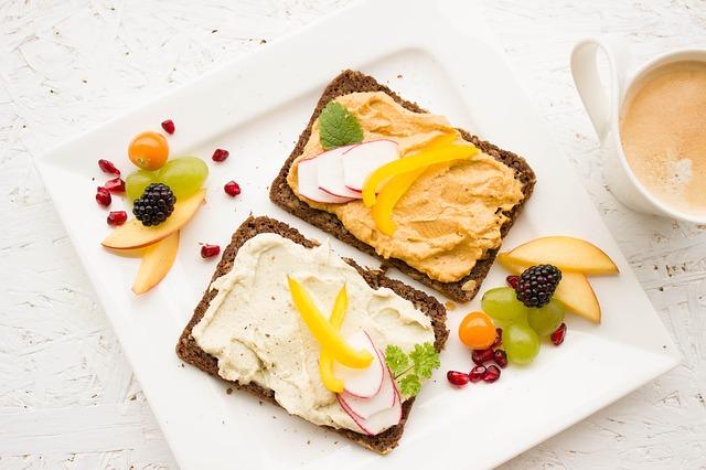 Vegetarisch eten, gezonder of niet?