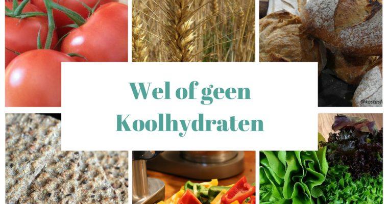 Koolhydraten in de Mediterrane leefstijl (keuken)