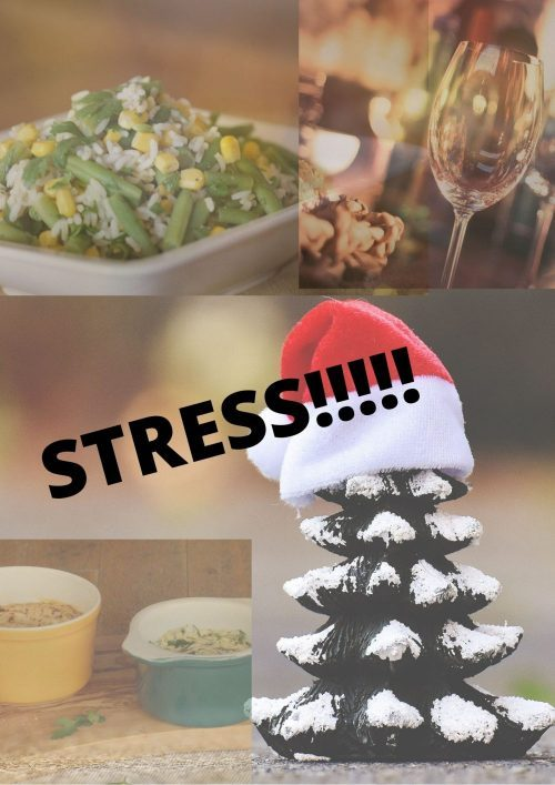 Kerststress, met een beetje planning ontkom je hieraan!